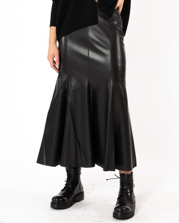 NANUSHKA - Artem Skirt | Luxury Designer Fashion | tntfashion.ca