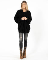 FRENCKENBERGER Boyfriend Cardigan | newtntfashion.