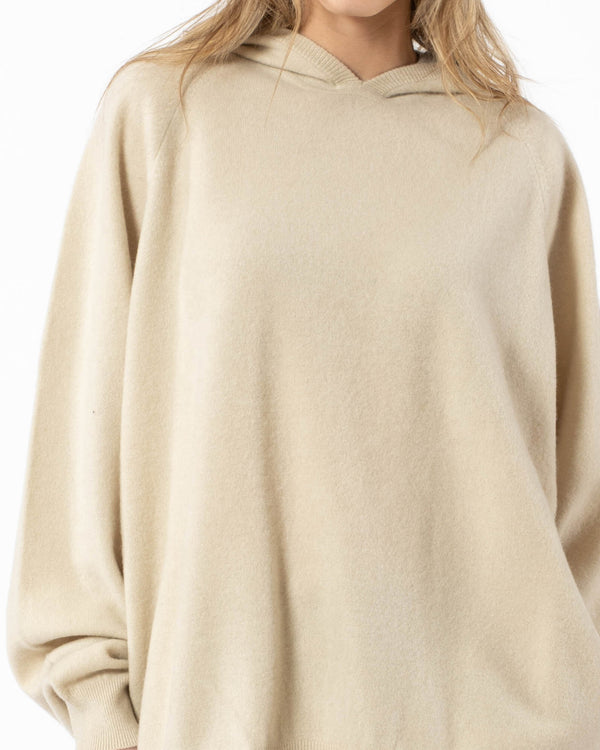 FRENCKENBERGER - Hooded Sweater | Luxury Designer Fashion | tntfashion.ca