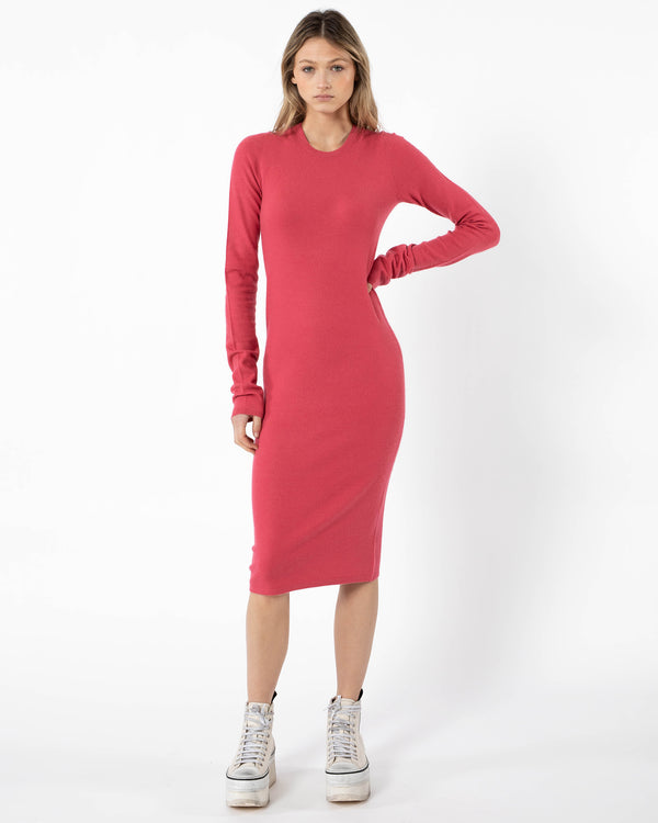 FRENCKENBERGER - Long Sleeve Dress | Luxury Designer Fashion | tntfashion.ca