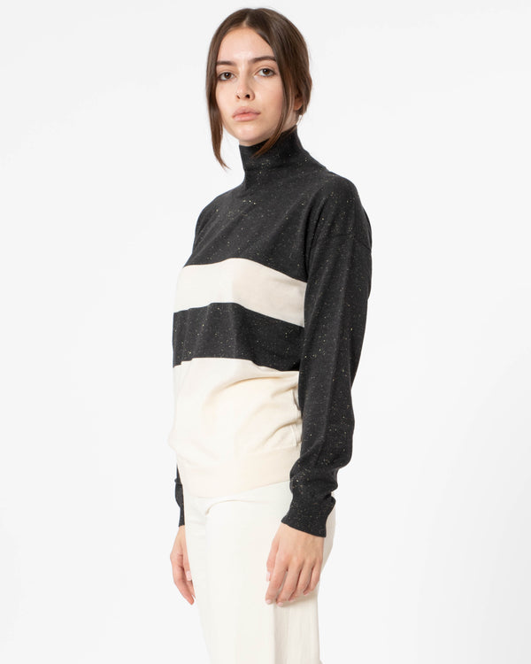 PESERICO - Maglia Donna Sweater | Luxury Designer Fashion | tntfashion.ca