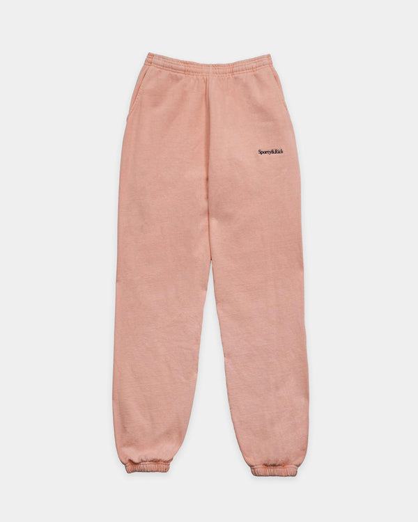 Serif Sweatpants