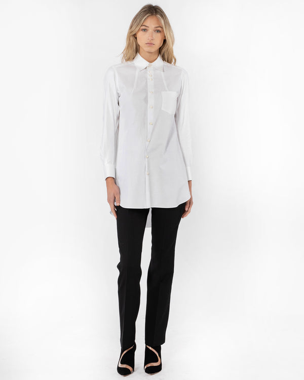 SHIRO SAKAI Shirt | newtntfashion.