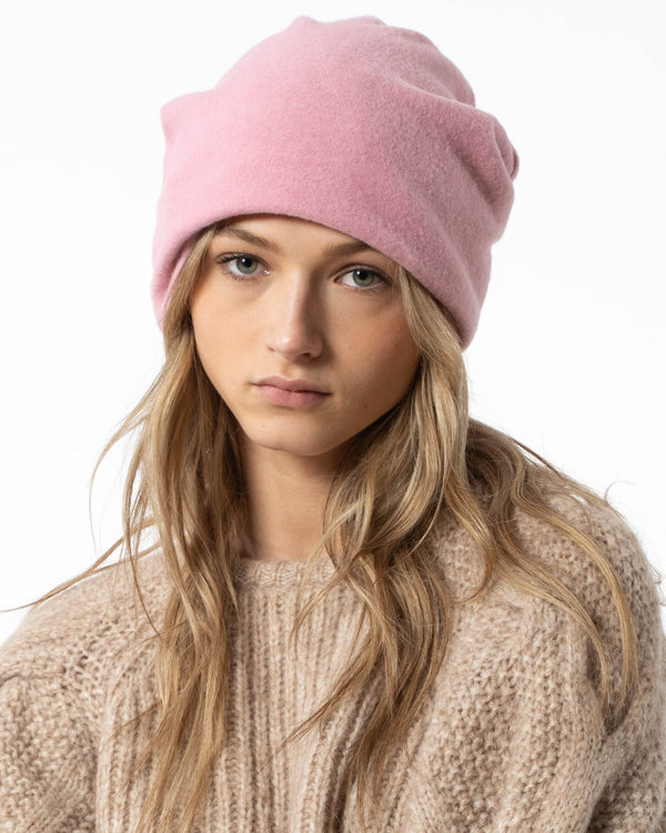DONNI - Sweater Beanie | Luxury Designer Fashion | tntfashion.ca