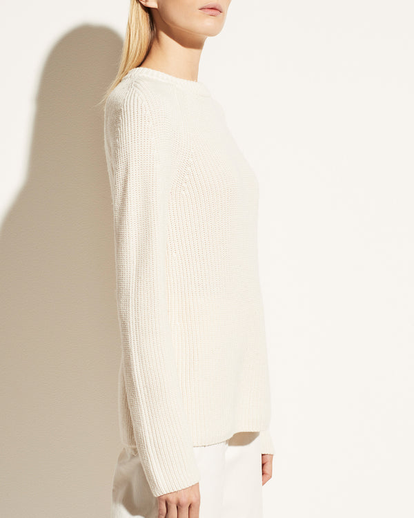 VINCE - Raglan Crewneck Sweater | Luxury Designer Fashion | tntfashion.ca