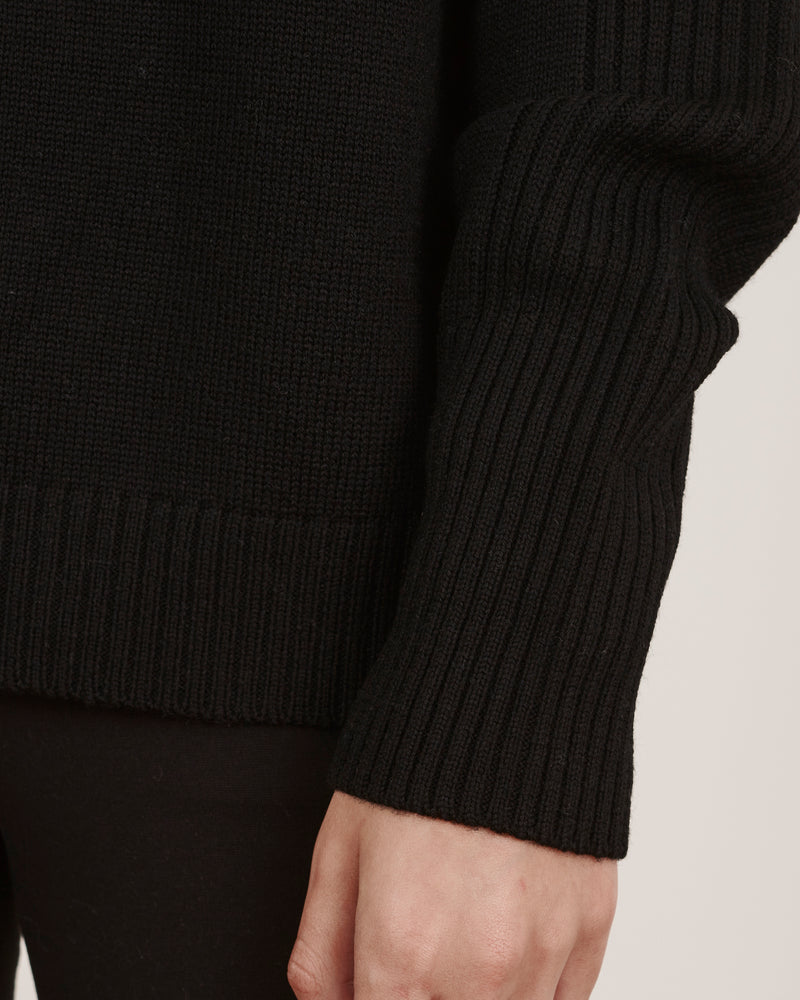 PATRICK ASSARAF - Turtleneck Sweater | Luxury Designer Fashion | tntfashion.ca