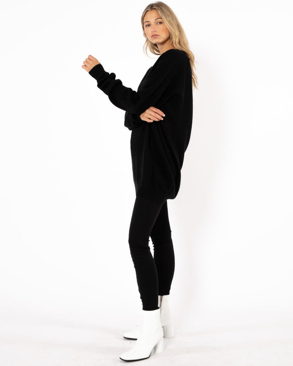 FRENCKENBERGER - Tunic Sweater | Luxury Designer Fashion | tntfashion.ca