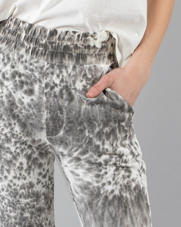 THOM KROM - Jogger Raw | Luxury Designer Fashion | tntfashion.ca