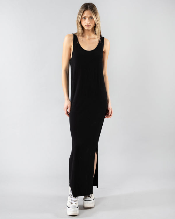 THOM KROM - Low-back Dress | Luxury Designer Fashion | tntfashion.ca