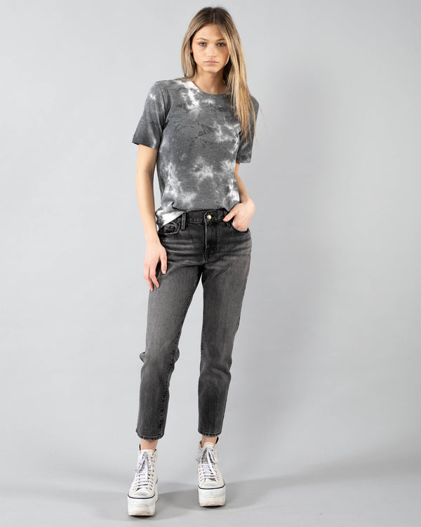 THOM KROM - Tie-Dye T-Shirt | Luxury Designer Fashion | tntfashion.ca