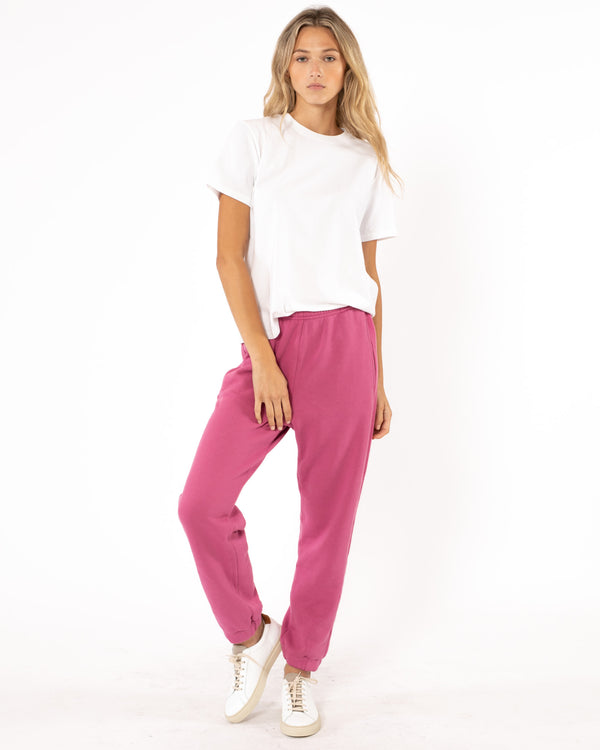 XIRENA Davis Fleece Pants | newtntfashion.
