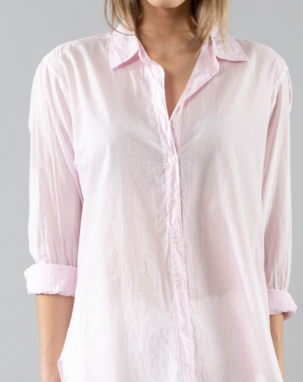 XIRENA - Beau Shirt | Luxury Designer Fashion | tntfashion.ca