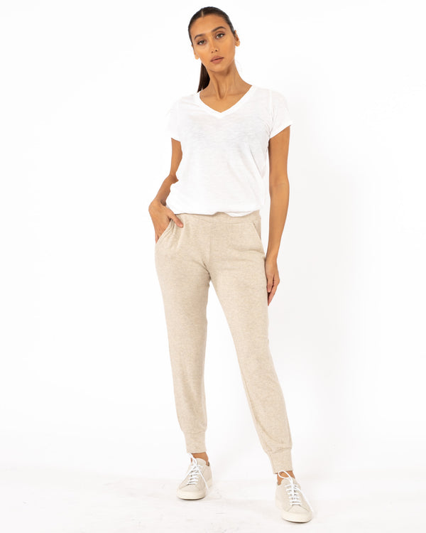 VELVET - Cozy Lux Pant | Luxury Designer Fashion | tntfashion.ca