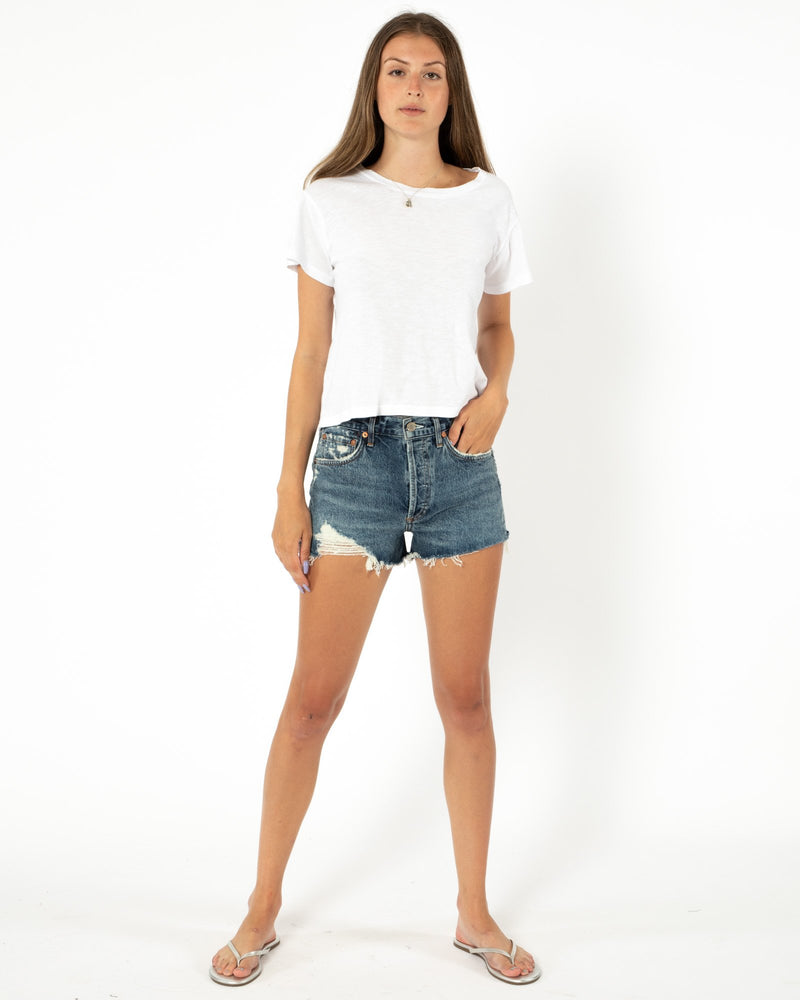 Parker Cut Off Shorts