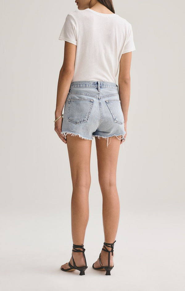 AGOLDE Parker Shorts | newtntfashion.