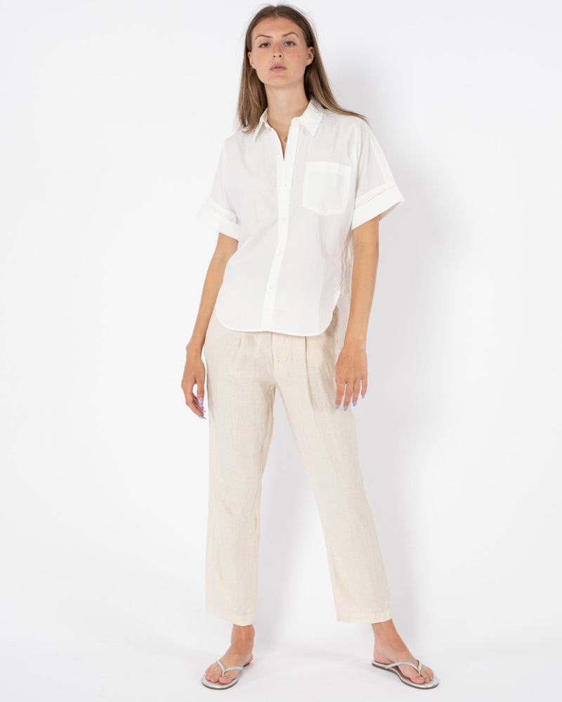 ALEX MILL Charlie Shirt | newtntfashion.