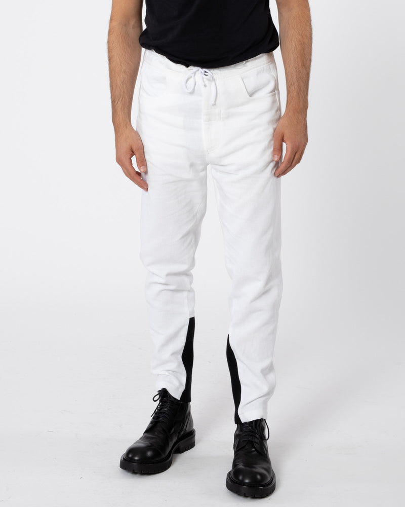 ANN DEMEULEMEESTER Trousers | newtntfashion.