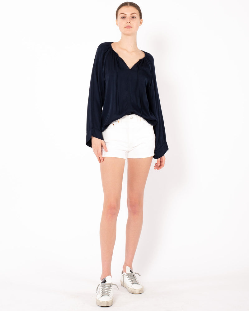 CALI DREAMING Gan Long Sleeve Top | newtntfashion.