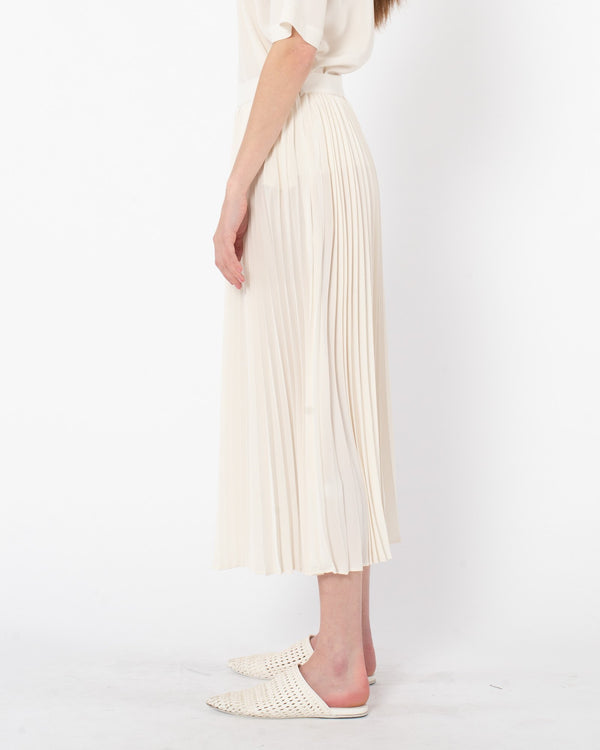 CO - Japanese Stretch Skirt | Luxury Designer Fashion | tntfashion.ca