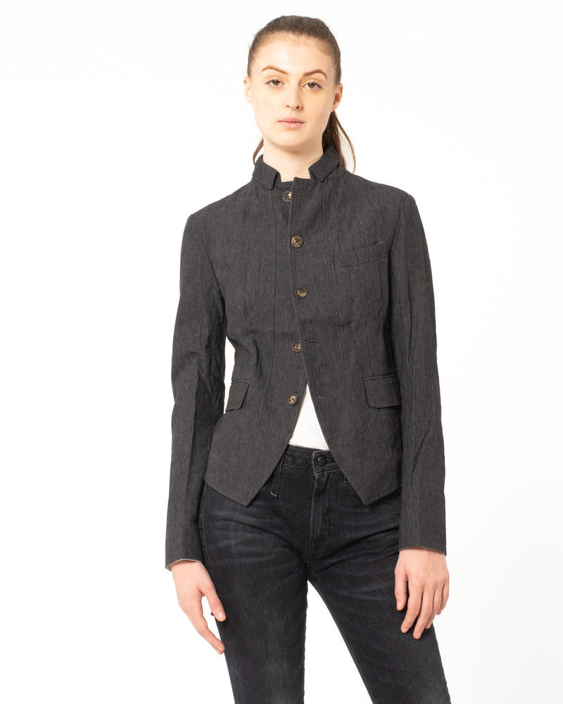 FORME D'EXPRESSION Chore Jacket | newtntfashion.