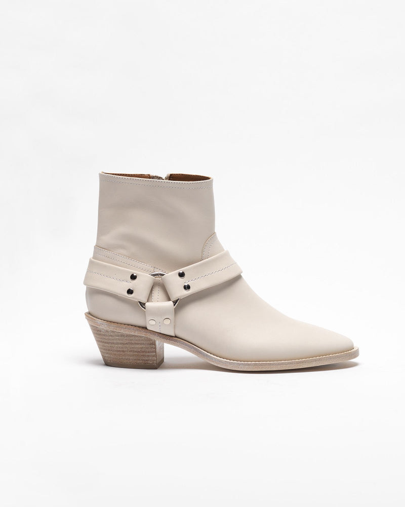GOLDEN GOOSE - Bretagne Ankle Boots | Luxury Designer Fashion | tntfashion.ca