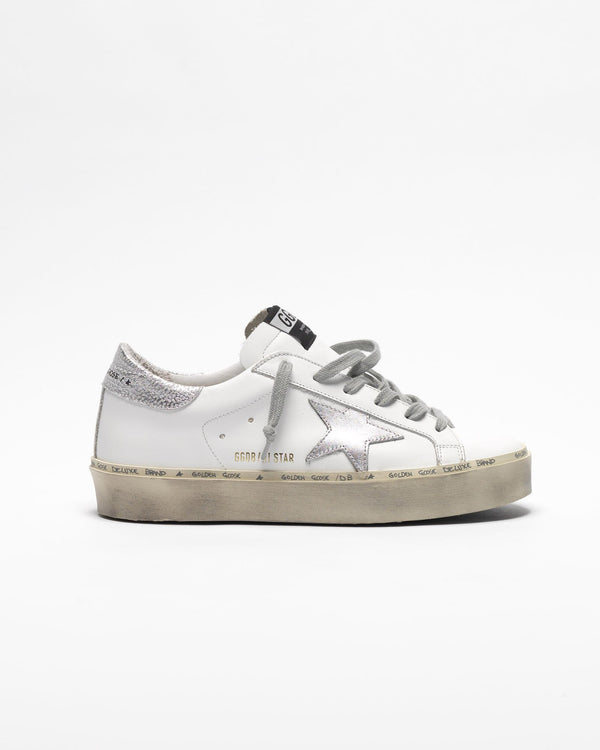 GOLDEN GOOSE - High Star Sneaker | Luxury Designer Fashion | tntfashion.ca