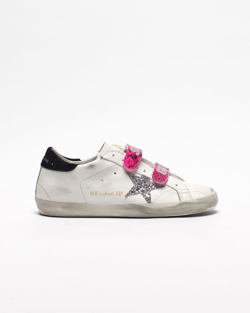 GOLDEN GOOSE - Old School Sneaker | Luxury Designer Fashion | tntfashion.ca
