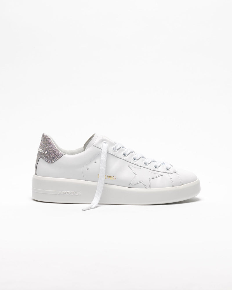 GOLDEN GOOSE Pure Star Sneaker | newtntfashion.