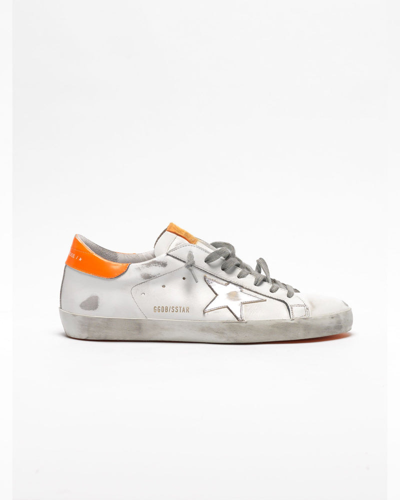 GOLDEN GOOSE Superstar Sneaker | newtntfashion.