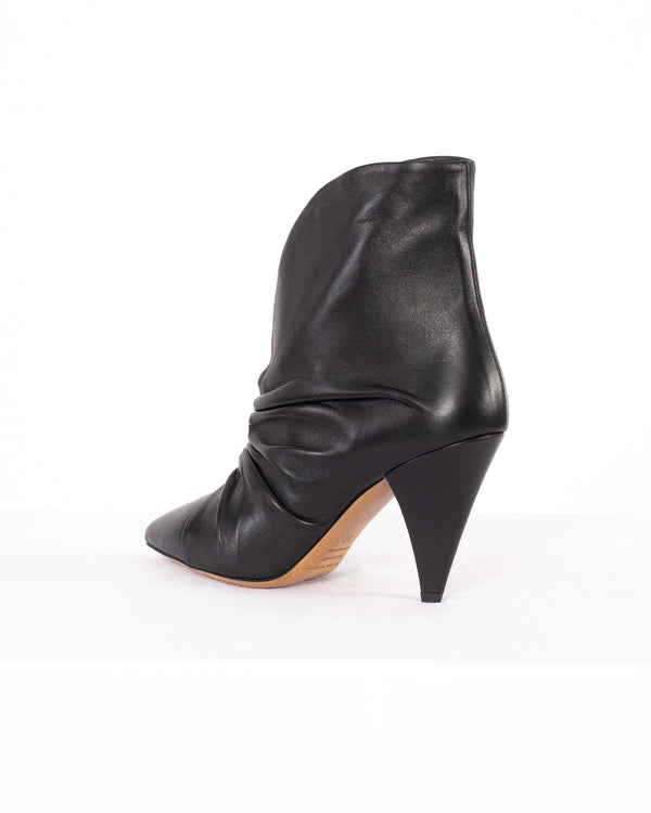 ISABEL MARANT ETOILE Lasteen Boot | newtntfashion.