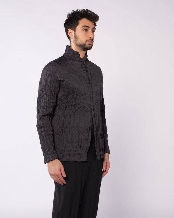 ISSEY MIYAKE - Torus Jacket | Luxury Designer Fashion | tntfashion.ca