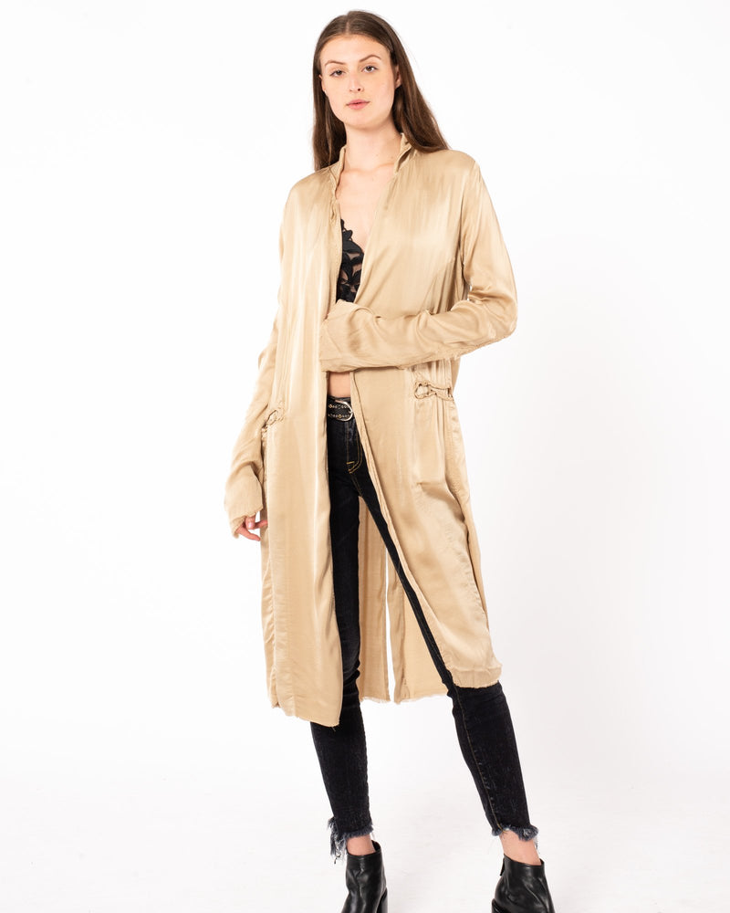 JAGA Long Coat | newtntfashion.