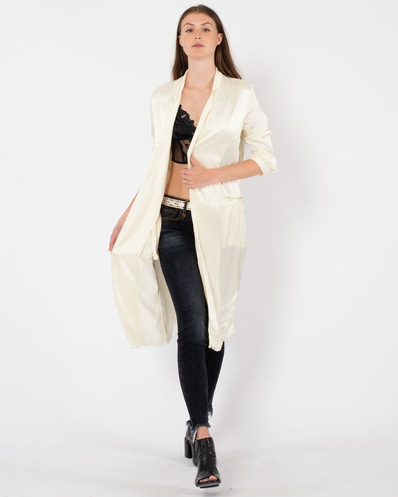 JAGA - Martini Coat | Luxury Designer Fashion | tntfashion.ca