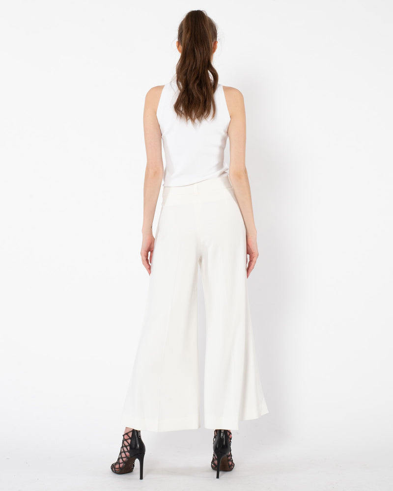 KHAITE - Bruce Pant | Luxury Designer Fashion | tntfashion.ca
