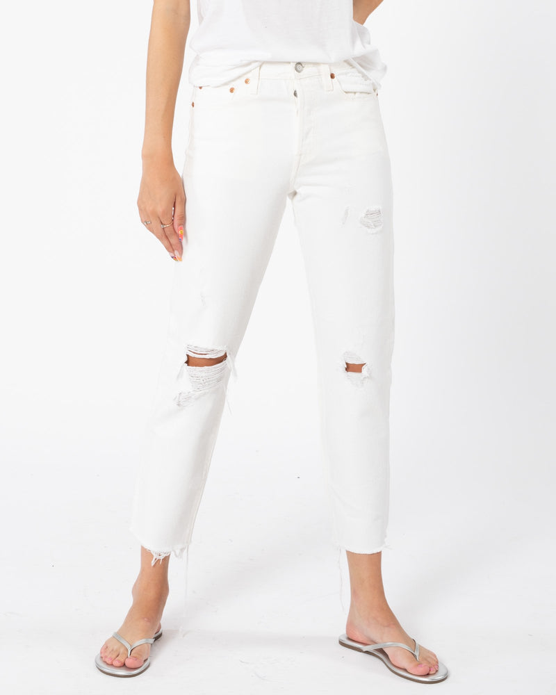 LEVI'S - Wedgie Icon Fit Jean | Luxury Designer Fashion | tntfashion.ca
