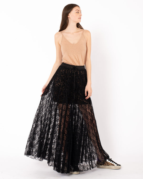 LOYD/FORD Lace Skirt | newtntfashion.
