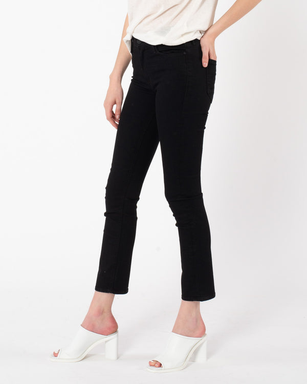 MOTHER - The Dazzler Jean | Luxury Designer Fashion | tntfashion.ca