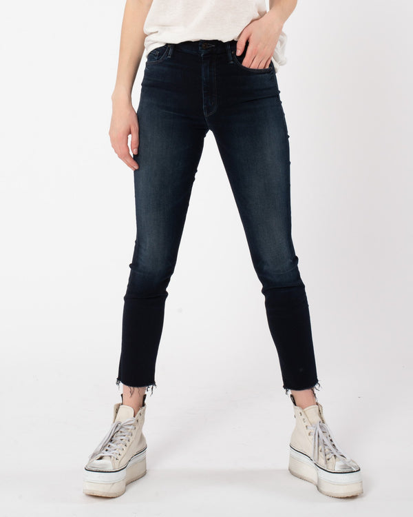 MOTHER - The Looker Jean | Luxury Designer Fashion | tntfashion.ca