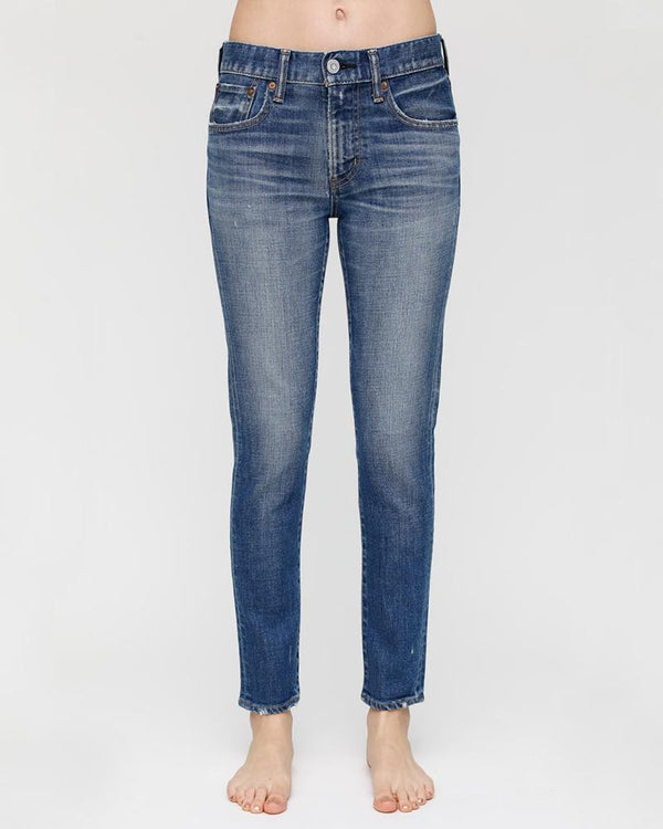 MOUSSY - Mid Rise Elverson Skinny | Luxury Designer Fashion | tntfashion.ca