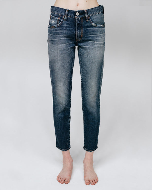 MOUSSY - Mid Rise Sundance Skinny Jean | Luxury Designer Fashion | tntfashion.ca