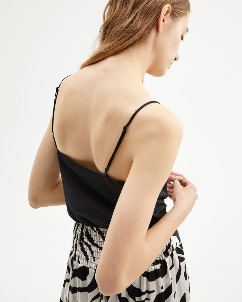 NILI LOTAN - Gemma Top | Luxury Designer Fashion | tntfashion.ca