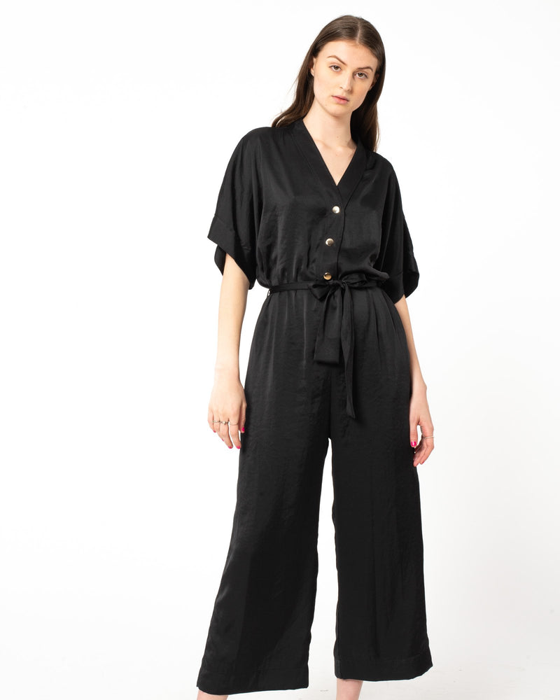 OVERLOVER - Cecilia Jumpsuit | Luxury Designer Fashion | tntfashion.ca