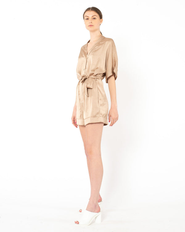 OVERLOVER - Cherokee Jumpsuit | Luxury Designer Fashion | tntfashion.ca