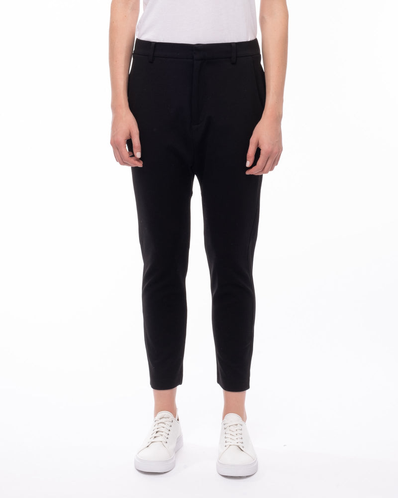 PATRICK ASSARAF Drop Crotch Pant | newtntfashion.