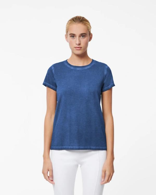 PATRICK ASSARAF - Short Sleeve Sublime T-Shirt | Luxury Designer Fashion | tntfashion.ca
