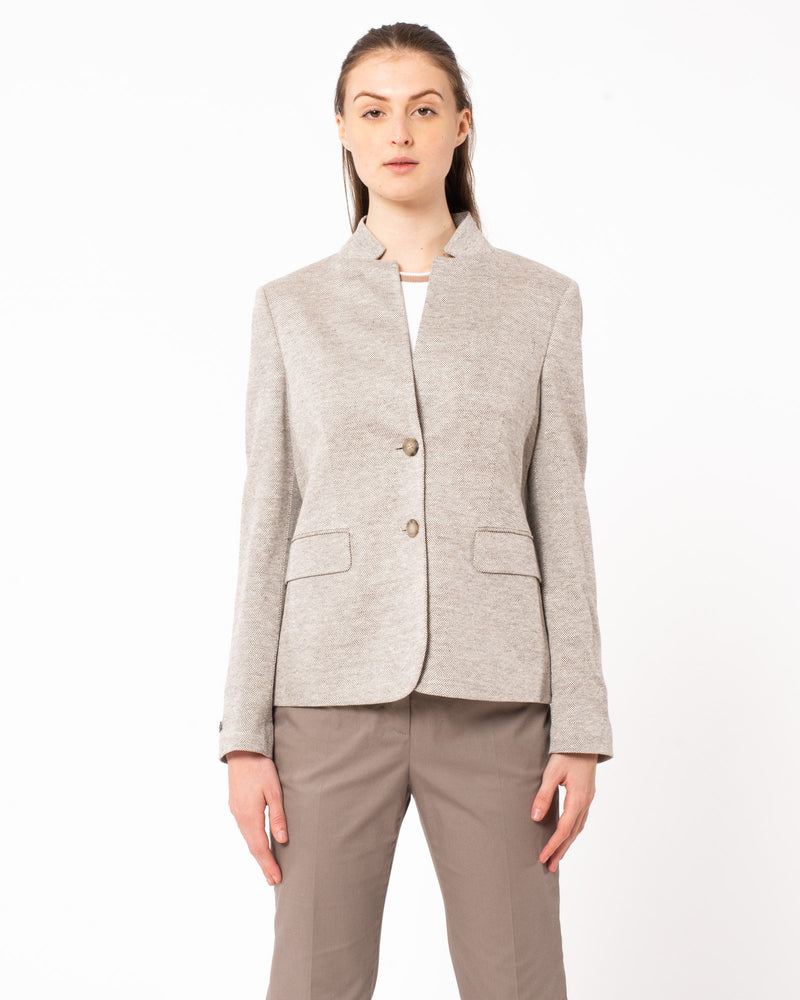 PESERICO Donna Jacket | newtntfashion.