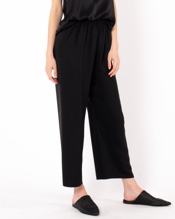 PETER COHEN Cropped Pant | newtntfashion.