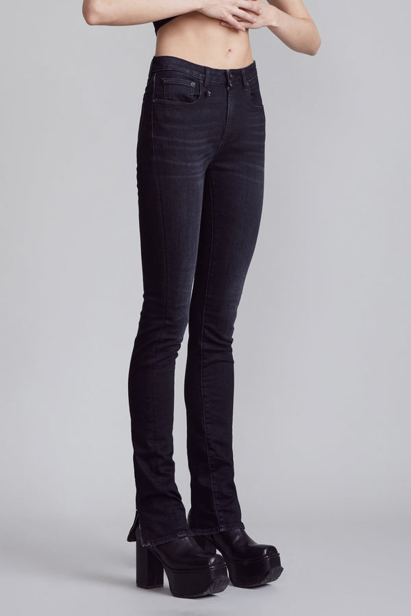 R13 Alison Slim Jean | newtntfashion.