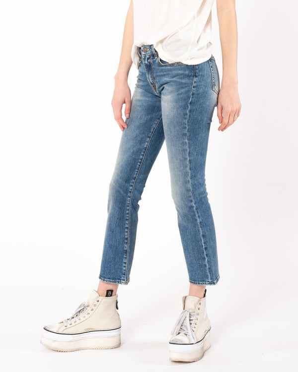 R13 Kick Fit Jean | newtntfashion.