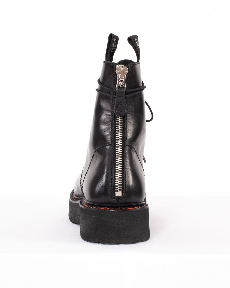 R13 Single Stack Boot | newtntfashion.